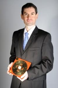 Michaël Lacroix enseignant Feng Shui